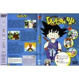 Dragon Ball Anime Serie
