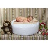 Puff Fotografía Baby Newborn
