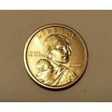 2000-d $1 Dolar Sacagawea Excelente Condicion.