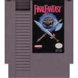 Final Fantasy - Nes