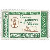 Us Sc #1144 - 1961 4c American Credo - P. Hen Con Matasello.