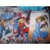 Shin Seiki Evangelion Neon Genesis Posters De Anime Manga
