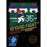 10-yard Fight (completo) - Nes