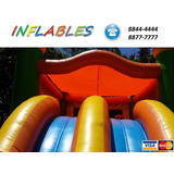 Inflable Con Techo