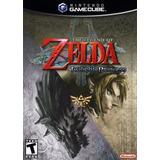 The Legend Of Zelda Twilight Princess - Gamecube