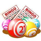Bingos, Cartones, Tombolas, Bolas, Mesas De Exhibicion
