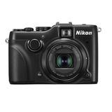 Nikon Coolpix P7100, 10.1 Mp, Video Hd. Nueva.r Y M