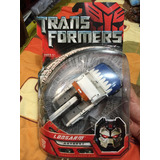 Transformers Longarm Deluxe Class