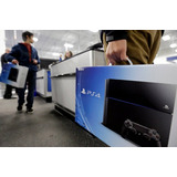 Playstation 4 Ps4 1tb + 7 Juegos + Garantia Financia Credix