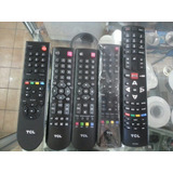 Controles Tcl Para Pantalla Led, Lcd, Smart Tv