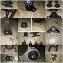 Soportes De  Motor Todas Las Marcas Reparacion Vulcanizado