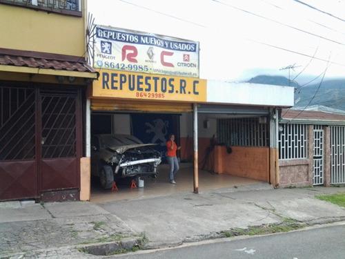 Rc Repuestosrenault 100%honrados Y Repuestos De Buena Proced Foto 1