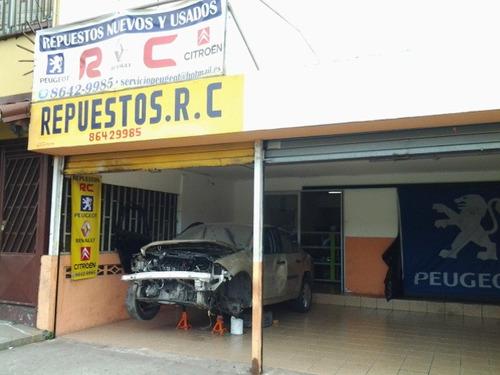 Repuestos Rc Peugeot Renault Usados Nosedejeengañarcalificar Foto 2