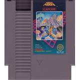 Mega Man - Nes