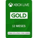 Xbox Live Membresías - 5,500.oo Colones - Codes Digitales