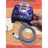 Control De Dreamcast