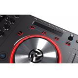 Numark Mixtrack 3 Controladora Mixer Dj Bares Dj