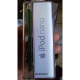 iPod Nano 16 Gigas Color Lila, Estuche Busco Cambio X Artic