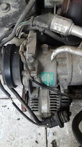 Motor De Renault Clio 1.2 8v Foto 2
