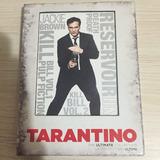 Tarantino Peliculas Dvd Edicion De Lujo