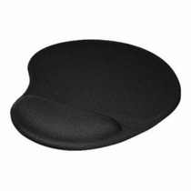 Mouse Pad /base Para Mouse Negra