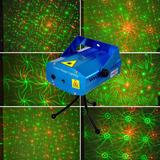 Luces Discomovil Bares Laser Multi Efectos Led Laser Casa Dj