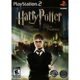 Harry Potter And The Order Of The Phoenix Play 2