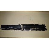 Tren Electrico Escala N, Locomotora Vapor, 4-8-4