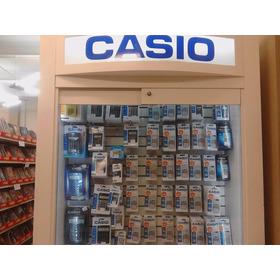 Calculadoras Casio Classwiz Y Solares Ecuela,colegio,u