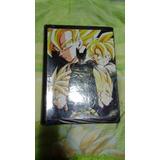 Colección De Tarjetas De Dragon Ball