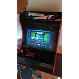 Maquina Arcade Estilo Bartop +2500juegos