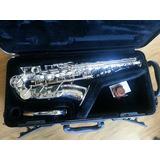 Yamaha Yas-475 Saxofón Alto