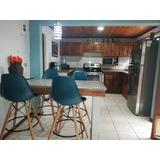 Se Vende Linda Casa En Residencial Los Lagos De Heredia
