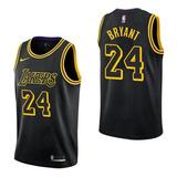 Camiseta De Los La Lakers & Kobe Bryant