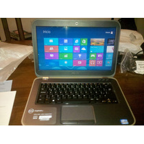 Dell Inspiron 14z (5423) - I7, 8 Gb Ram, Video Ati 1 Gb, Ssd