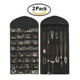 Organizador De Joyería 2 Pack ( Compare Ya)