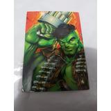 Pepsi Card Renace Hulk