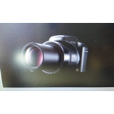 Cámara Panasonic Lumix 20.1 Mp Zoom Óptico  42x Dmc-lz 40