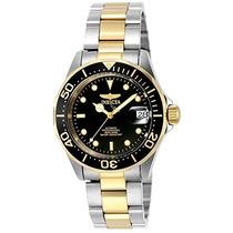Reloj Invicta Automatico Para Hombre
