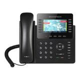 Teléfono Ip Bluetooth Lcd 6 Sip Conferencia Voz Grandstream