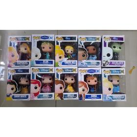 Muñeco Pop! Disney