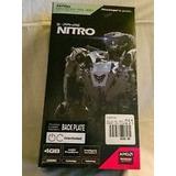 Tarjeta Video Pcie X16 Sapphire Radeon Nitro R9 380 4gb Gddr