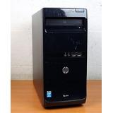 Computadora Hp Pro 3500, Dual Core 3.0ghz