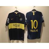 Boca Juniors Camiseta 2018