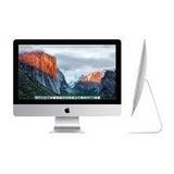Computadora Todo En Uno Apple iMac 21.5  Bluetooth 1 Terr