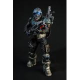 Figura Cog Soldier Gears Of War 2