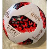 Balón adidas Me4ta Final Francia Croacia