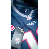 Camiseta De New England Patriots (tom Brady)