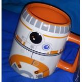 Taza Star Wars Bb8
