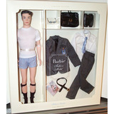 Barbie Ken Silkstone Collector Edition